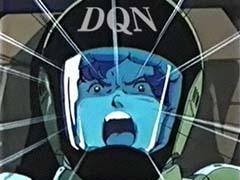 憤るカツ=DQN=コバヤシさん